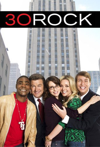 Ver Rockefeller Plaza (30 Rock) - 1x01 (2006) (SD) (Español) [flash] online (descargar) gratis.