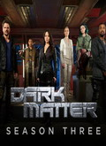 Ver Dark Matter - 3x13  (HDTV) [torrent] online (descargar) gratis.