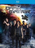 Ver Dark Matter - 3x13  (HDTV-720p) [torrent] online (descargar) gratis.