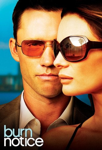 Ver Último aviso (Burn Notice) - 7x13 (2007) (SD) (Latino) [flash] online (descargar) gratis.