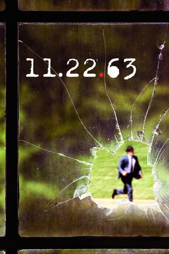Ver 11.22.63 - 1x08 (2016) (SD) (Latino) [flash] online (descargar) gratis.