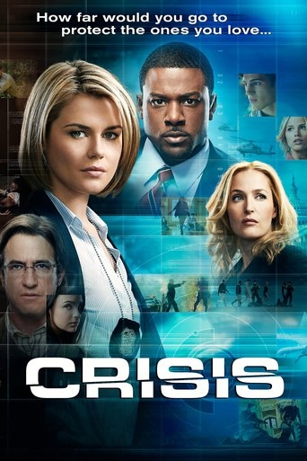 Ver Crisis - 1x03 (2014) (HD) (Latino) [flash] online (descargar) gratis.