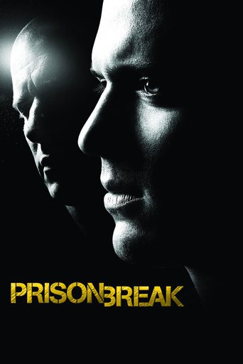 Ver Prison Break - 1x01 (2005) (SD) (Español) [flash] online (descargar) gratis.