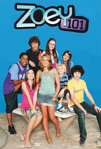 Ver Zoey 101 - 1x01 (2005) (SD) (Latino) [flash] online (descargar) gratis.