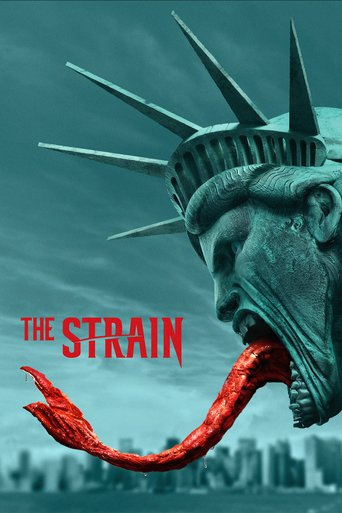 Ver The Strain (La Cepa) - 4x08 (2014) (SD) (Inglés) [flash] online (descargar) gratis.