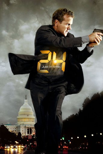 Ver 24 - 1x01 (2001) (SD) (Subtitulado) [flash] online (descargar) gratis.