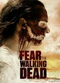 Ver Fear the Walking Dead - 3x09  (HDTV) [torrent] online (descargar) gratis.