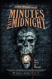 Ver Minutes Past Midnight (2016) (Dvdq) (Subtitulado) [flash] online (descargar) gratis.