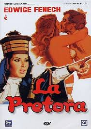 Ver La Pretora (1976) (HD) (Italiano) [flash] online (descargar) gratis.