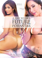 Ver A Day with a Future Pornstar xxx (2016) (HD) (Inglés) [flash] online (descargar) gratis.