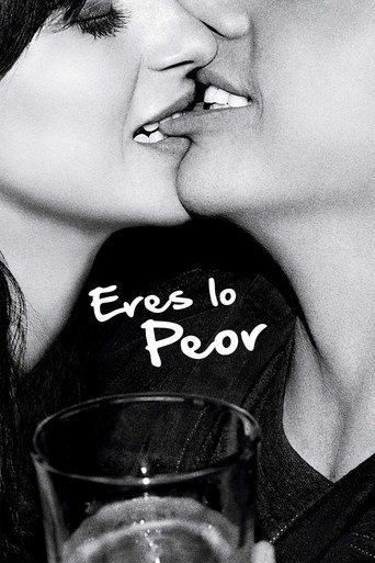 Ver Eres lo peor (You're the worst) - 1x05 (2014) (SD) (Inglés) [streaming] Online Descargar Gratis. | vi2eo.com