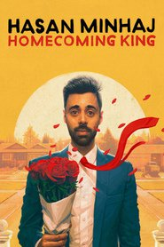 Ver Hasan Minhaj: Homecoming King (2017) (HD) (Subtitulado) [flash] online (descargar) gratis.