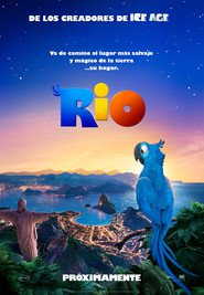 Ver Rio (2011) (HD) (Latino) [flash] online (descargar) gratis.