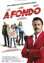 Ver A fondo (2016) (Dvdrip) (Trailer) [flash] online (descargar) gratis.