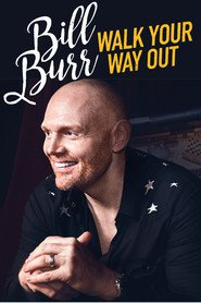 Ver Bill Burr: Walk Your Way Out (2017) (HD) (Subtitulado) [flash] online (descargar) gratis.