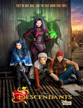 Ver Descendants (2015) (HD) (Subtitulado) [flash] online (descargar) gratis.