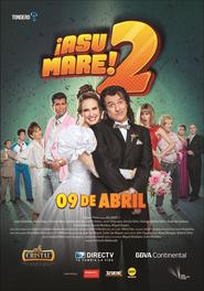 Ver ¡Asu Mare! 2 (2015) (HD) (Latino) [flash] online (descargar) gratis.