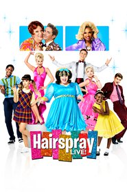 Ver Hairspray Live! (2016) (HD) (Subtitulado) [flash] online (descargar) gratis.