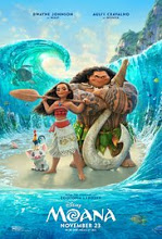 Ver Vaiana (2016) (HD) (Trailer) [flash] online (descargar) gratis.
