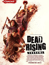 Ver Dead Rising: Endgame (2016) (HD) (Subtitulado) [flash] online (descargar) gratis.