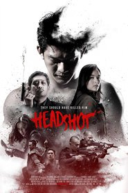 Ver Headshot (2016) (HD) (Latino) [flash] online (descargar) gratis.