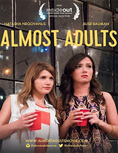 Ver Almost Adults (2017) (HD) (Subtitulado) [flash] online (descargar) gratis.