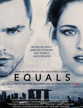 Ver Equals (2015) (HD) (Español) [flash] online (descargar) gratis.