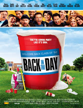 Ver Back in the Day (2014) (Dvdrip) (Latino) [flash] online (descargar) gratis.