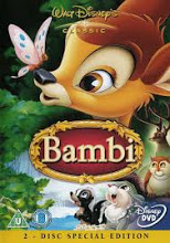 Ver Bambi (1942) (Dvdrip) (Latino) [flash] online (descargar) gratis.