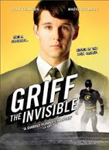 Ver Griff the Invisible (2011) (Dvdrip) (Trailer) [flash] online (descargar) gratis.