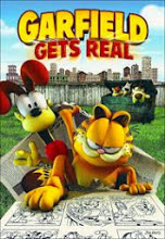 Ver Garfield en la vida real (2007) (HD) (Latino) Online [streaming] | vi2eo.com