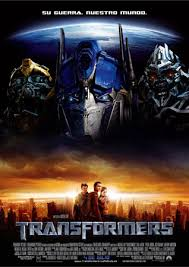 Ver Transformers (2007) (Dvdrip) (Latino) [flash] online (descargar) gratis.