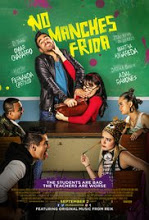 Ver No manches Frida (2016) (HD) (Latino) [flash] online (descargar) gratis.