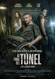 Ver Al final del túnel (2016) (HD) (Latino) [flash] online (descargar) gratis.
