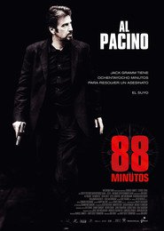 Ver 88 minutos (2007) (HD) (Trailer) [flash] online (descargar) gratis.