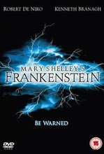Ver Frankenstein de Mary Shelley (1994) (HD) (Español) [flash] online (descargar) gratis.
