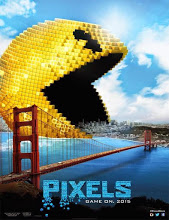 Ver Pixels (Pixeles) (2015) (HD) (Latino) [flash] online (descargar) gratis.