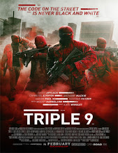 Ver Triple 9 (2016) (HD) (Latino) [flash] online (descargar) gratis.