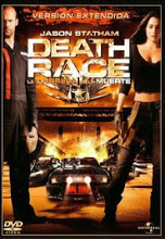 Ver Death Race: La carrera de la muerte (2008) (HD) (Latino) [flash] online (descargar) gratis.