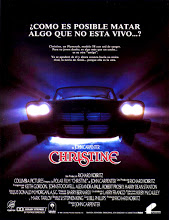 Ver Christine (1983) (HD) (Latino) [flash] online (descargar) gratis.