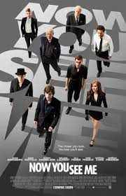 Ver Now You See Me (Ahora me ves) (2013) [Latino] (HD) (Latino) [flash] online (descargar) gratis.