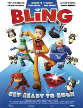 Ver Bling (2016) (HD) (Trailer) [flash] online (descargar) gratis.