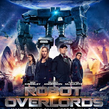 Ver Robot Overlords (2015) (HD) (Latino) [flash] online (descargar) gratis.