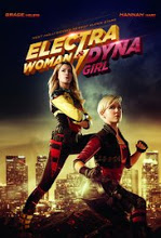 Ver Electra Woman and Dyna Girl (2016) (HD) (ingles) [flash] online (descargar) gratis.