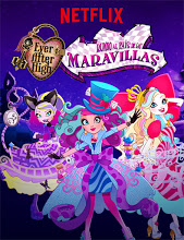 Ver Ever After High: Rumbo al País de las Maravillas (2015) [Latino] (HD) (Opcion 1) [flash] online (descargar) gratis.