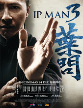Ver Ip Man 3 (2015) [Vose] (HD) (Opcion 2) [flash] online (descargar) gratis.