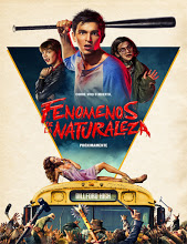 Ver Freaks Of Nature (Fenómeno de la naturaleza) (2015) [Latino] (HD) (Opcion 1) [flash] online (descargar) gratis.