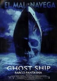 Ver Barco Fantasma (2002) [Latino] (HD) (Opcion 1) [flash] online (descargar) gratis.