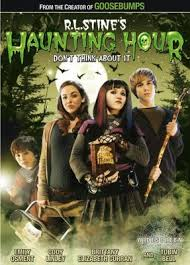 Ver The Haunting Hour (2007) [Latino] (HD) (Opcion 1) [flash] online (descargar) gratis.