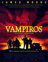 Ver Vampiros de John Carpenter (1998) [Latino] (HD) (Opcion 1) [flash] online (descargar) gratis.
